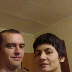 Молодая пара ищет девушку в Воронеже