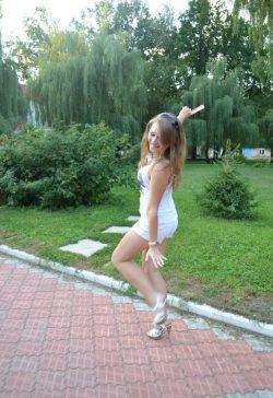 Шикарная девушка. Встретится с мужчиной с Москвы.