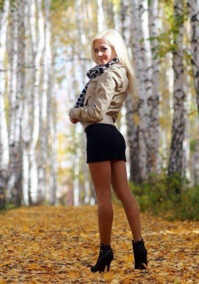 Женственная и притягательная ухоженная и сексуальная девушка ищет мужчину в Воронеже